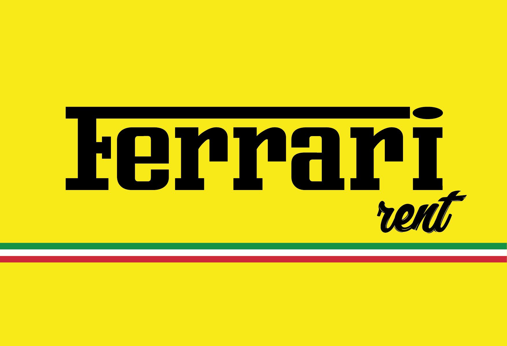 Icona Ferrari Rent | Sito del Noleggio Ferrari
